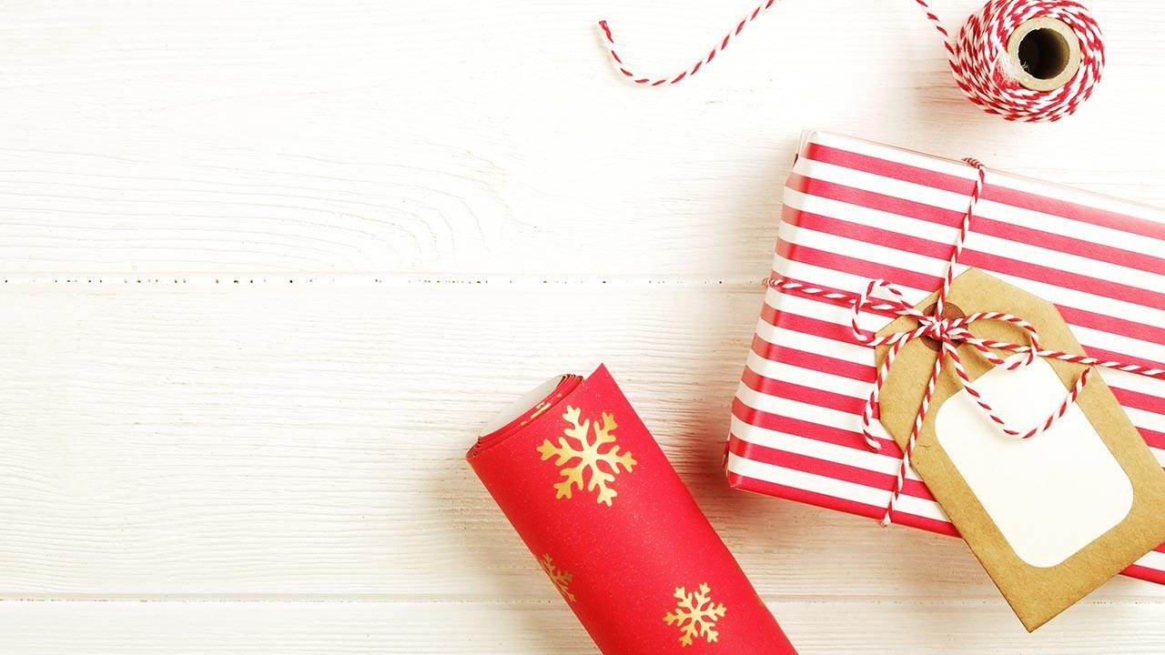 Kreative Geschenkverpackungen selber machen - mit Bilder