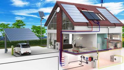 Lohnt sich eine Photovoltaik-Anlage ?