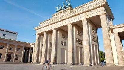Mit dem Rad die Stadt erkunden: Berlin