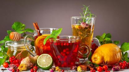 Die besten Teesorten für den Herbst
