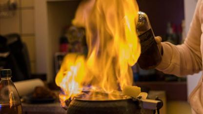Der Klassiker - Feuerzangenbowle