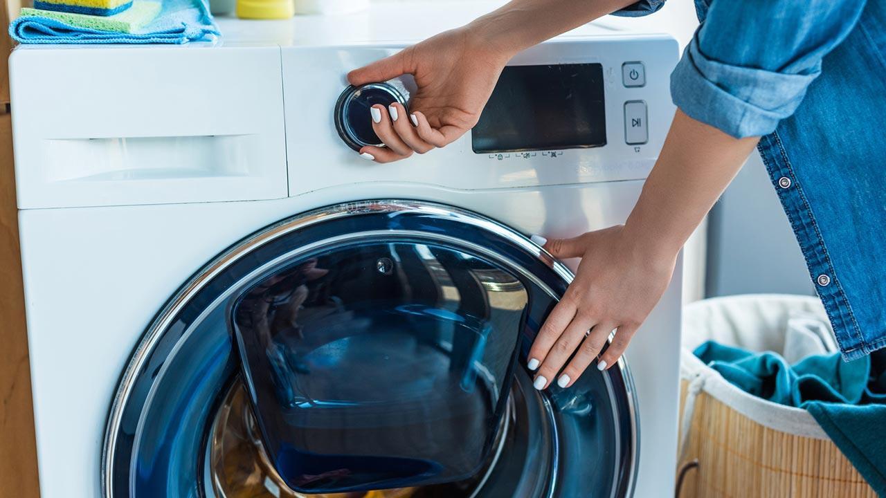 Tipps für die Anschaffung einer neue Waschmaschine - in Betrieb genommen