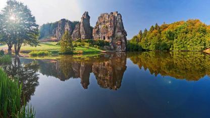 Touren-Tipps fürs Wandern im Teutoburger Wald