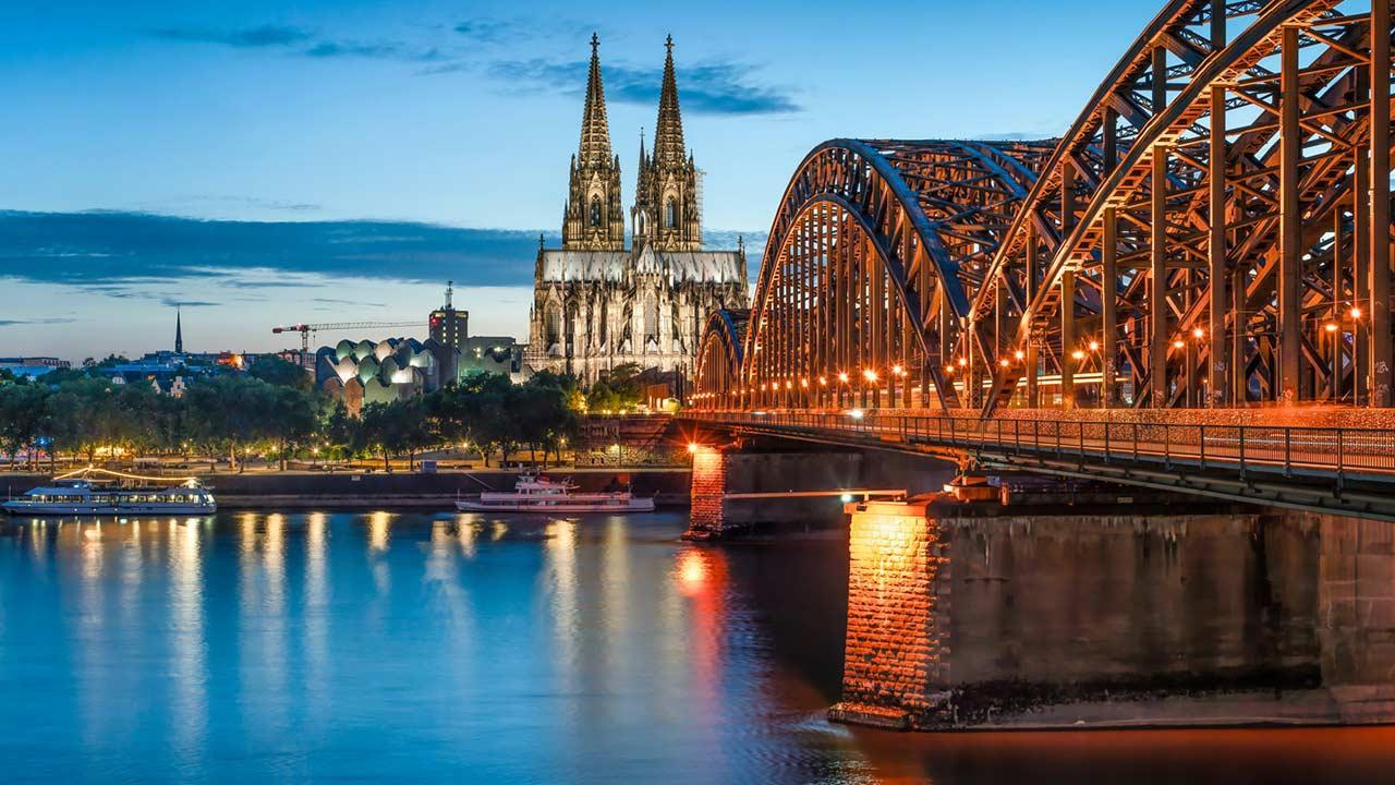 Die schönsten Thermen in Deutschland  - Köln