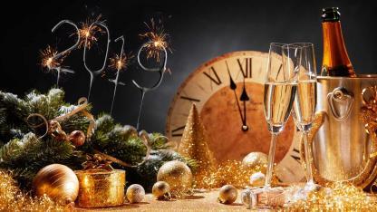 Wie plane ich eine schöne Silvester-Feier