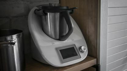 Ein Allrounder in der Küche - Thermomix