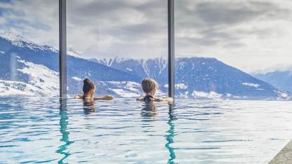 Die schönsten Erlebnisbäder in der Schweiz