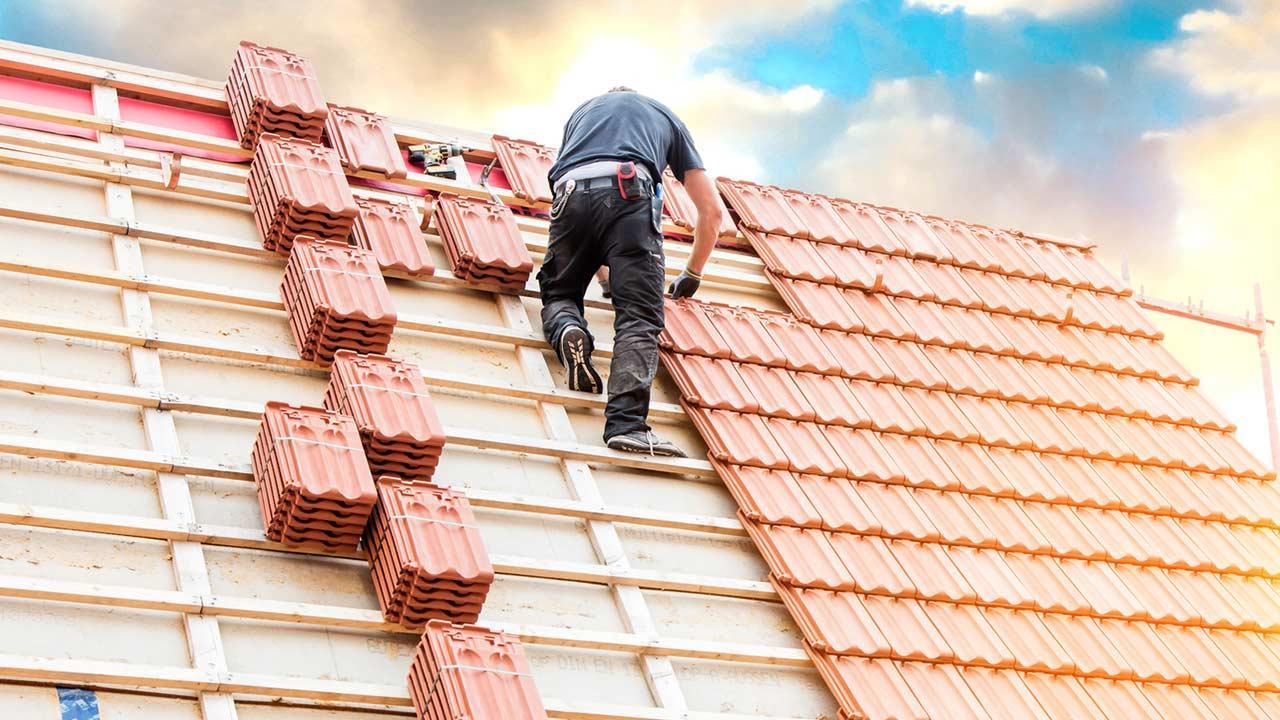 Die wichtigsten Tipps zum Hausbau - Dachdecker