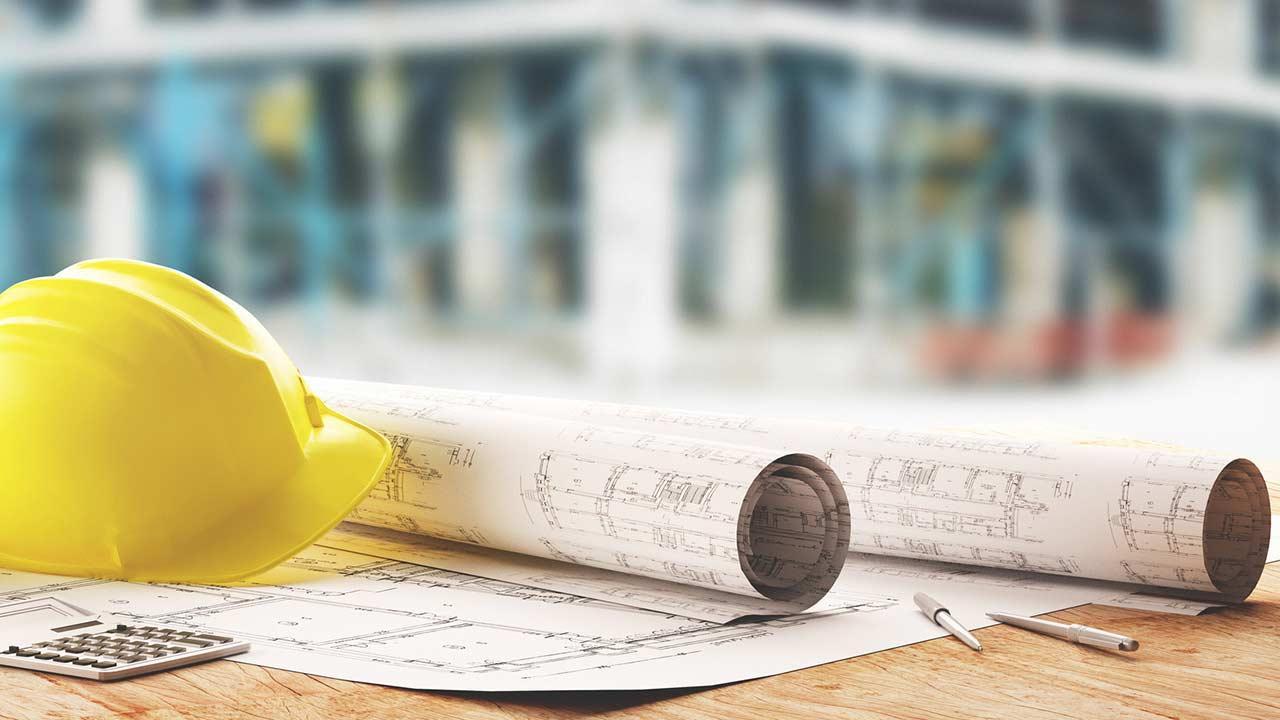 Die wichtigsten Tipps zum Hausbau - Plan