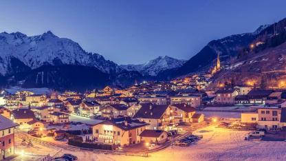 Die besten Familienskigebiete in Tirol