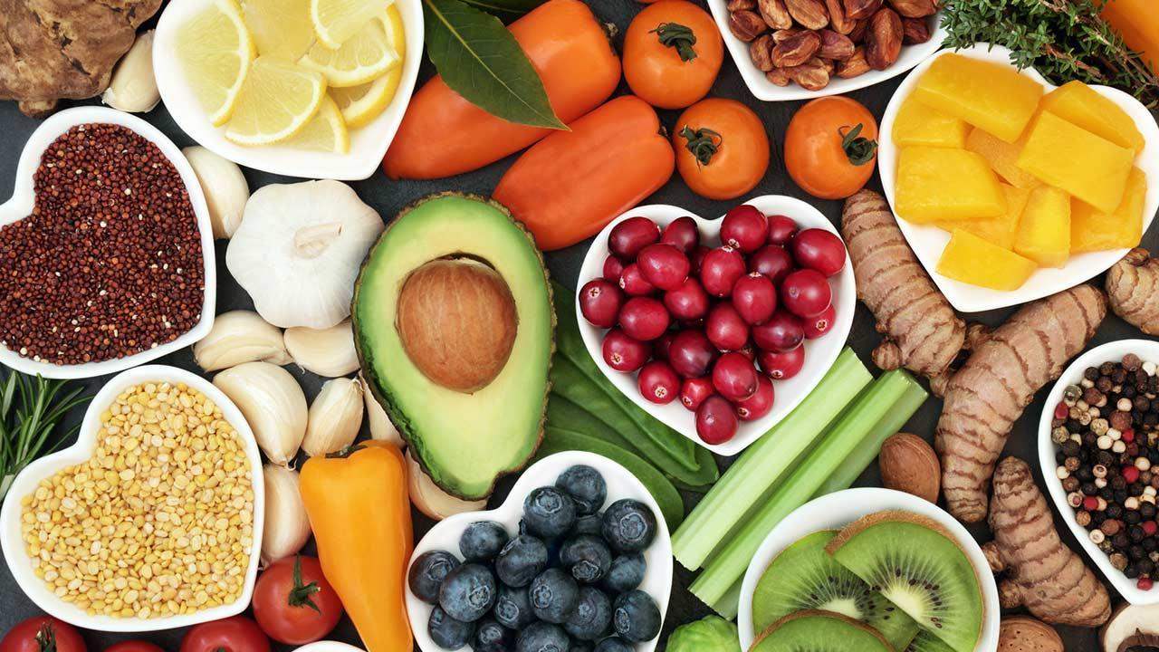 Vegane Ernährung ausprobieren zur Fastenzeit - veagen Lebensmittel