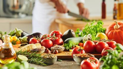 Vegane Ernährung ausprobieren zur Fastenzeit