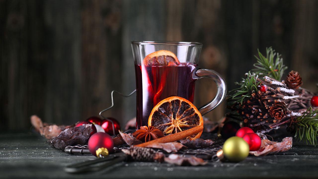 Die besten Teesorten für den Frühling - Früchtetee