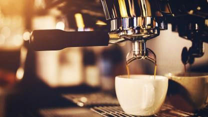 Frisch gemahlen oder Kapsel- Kaffeemaschine ?