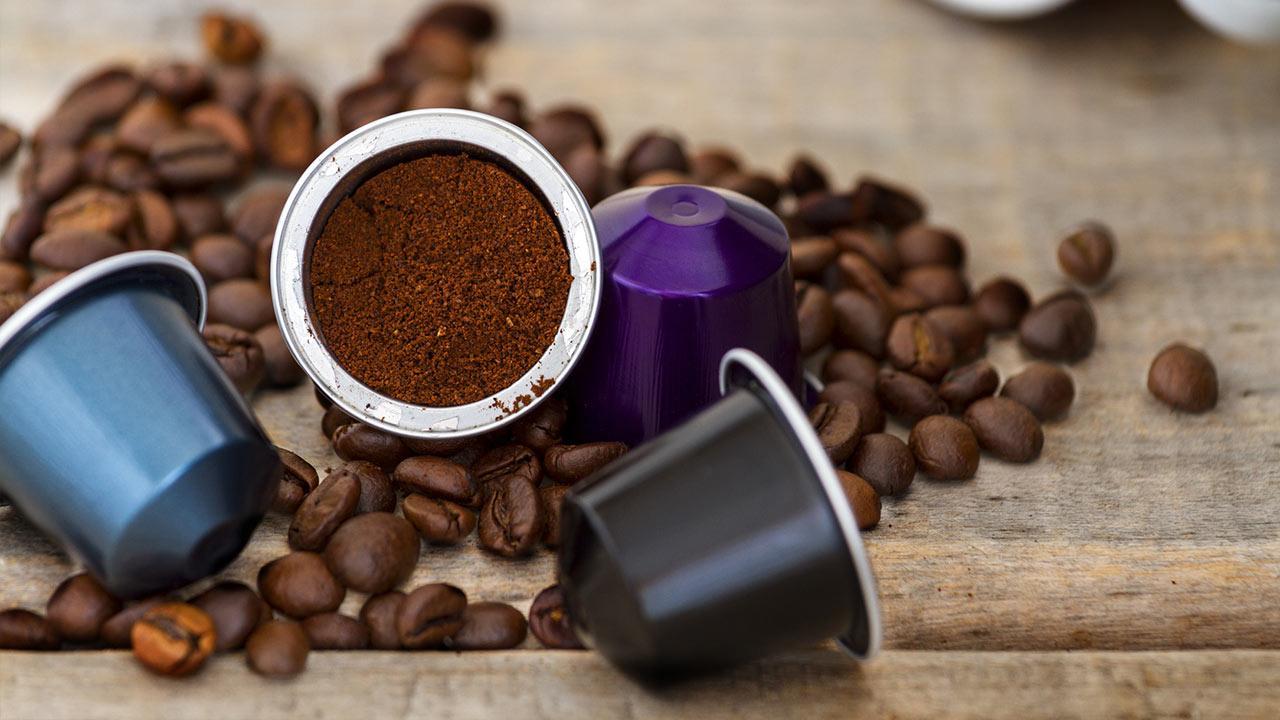 Frisch gemahlen oder Kapsel- Kaffeemaschine ? - Kapsel