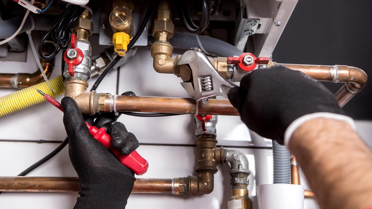 Luftwärmepumpen - Vorteile, Nachteile und Kosten - Installation