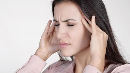 Homöopahtie gegen Kopfschmerzen