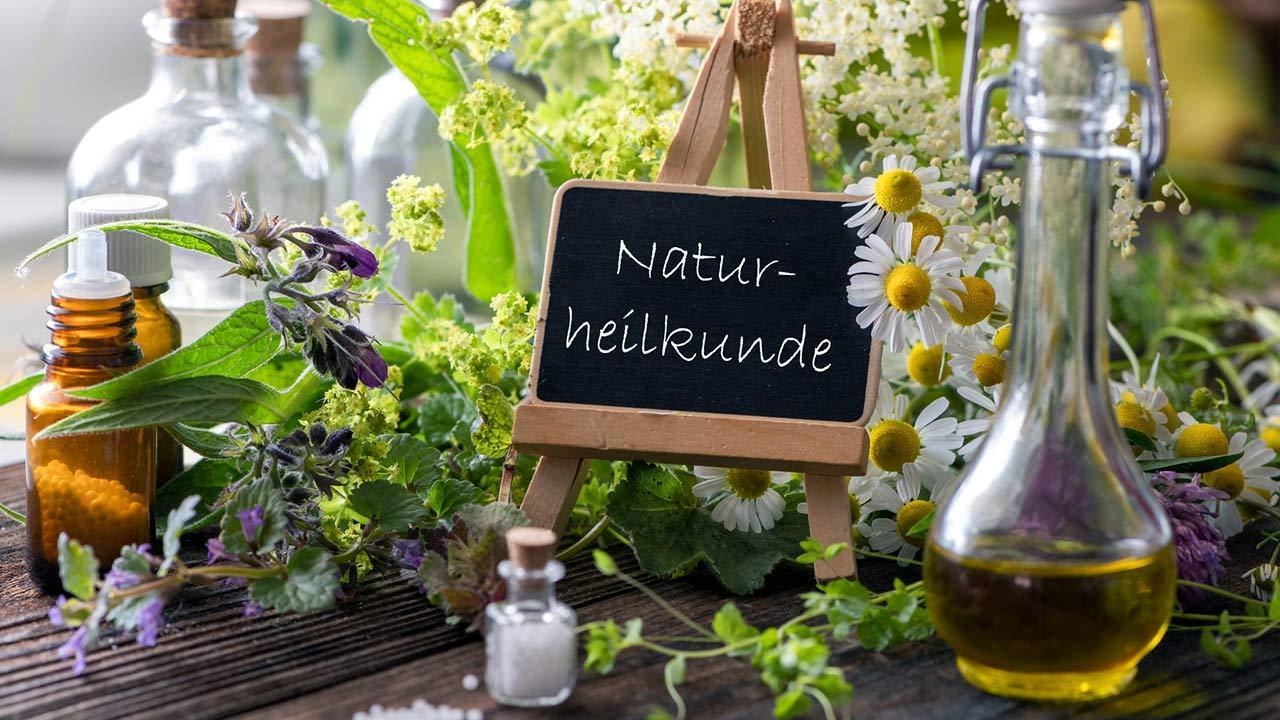Homöopathie / Naturheilkunde