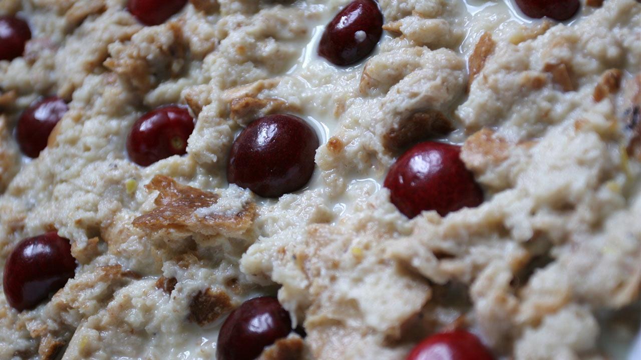 Die besten Rezepte für Kirschenmännla / fertige Kirschenmännla