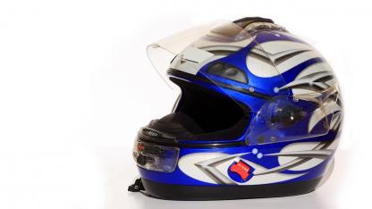 Welcher Helm für welchen Motorradtyp ?