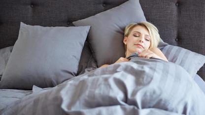 Warme Bettwäsche im Winter - Welche Materialien sind die Besten?