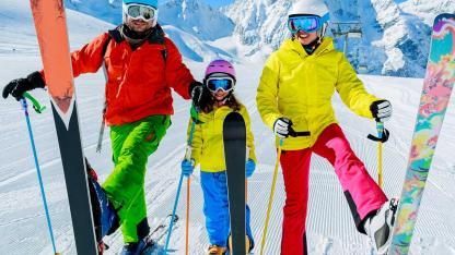 Welcher Ski passt zu mir ?
