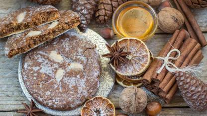 Die besten Rezepte für Elisenlebkuchen / Elisenlebkuchen