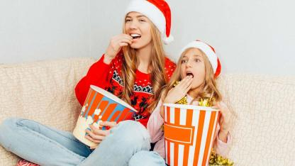 Filmklassiker zu Heiligabend