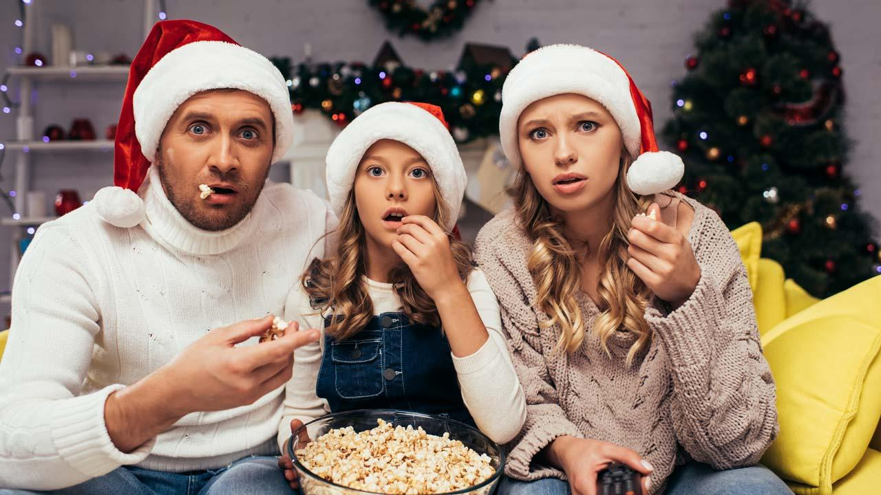 Tipps gegen die Weihnachtspfunde - Snacks während der Feiertage