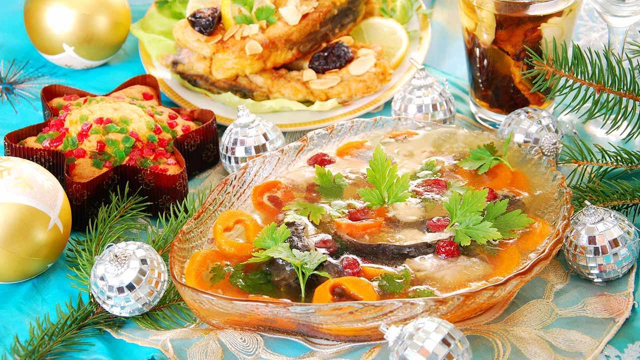 Leckere Karpfengerichte  / leckeres Karpfengericht
