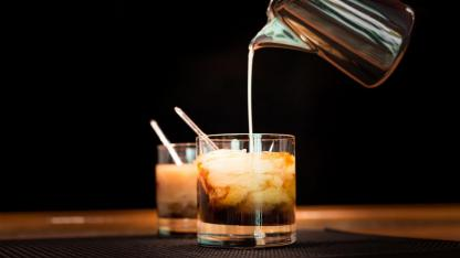 Cocktailklassiker: White Russian
